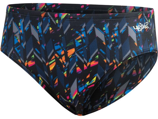 Dolfin Print Racer Men speed racer